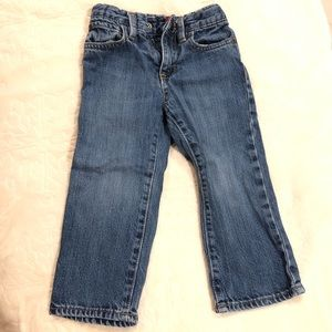 Old navy boy 2T jeans